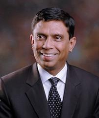 Venkat Rajendran